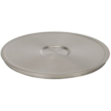 """8"""" Stainless Steel Sieve Cover"""