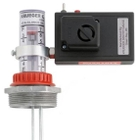 At-A-Glance™ Direct Mount Audible & Flashing Light Gauge Alarm