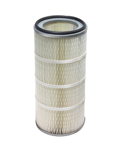 """12-3/4"""" x 36"""" Dust Filter Cartridge (3 Outer Bands)"""