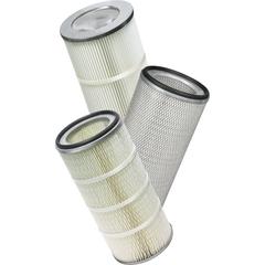 """13-4/5"""" x 26"""" Dust Filter Cartridges (Configurable)"""
