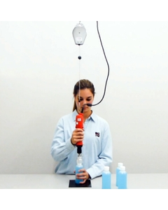 Handheld Electric Bottle Capper (24-70mm)