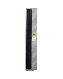 55 Gallon Drum Heater Insulated Expansion Strip