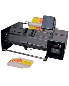 Flat Surface Labeling Machine, Flex+Matic®
