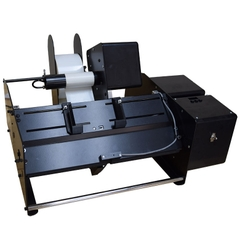 Flat Surface Labeling Machine, Flex+Matic