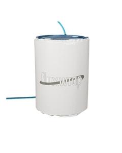 55 Gallon Drum Flux Wrap Jacket w/Insulation