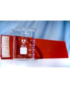 Silicone Rubber Beaker Heater