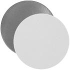 120mm Foil Heat Induction Liner for PET/PVC (Clean Peel)