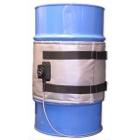 30 Gallon Drum Heater, High Power, Adj. Thermostat, 32°-320°F, 120v, 1150w - InteliHeat®