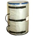 55 Gallon Drum Heater, CID2 Hazardous Area, High Power, Preset Temperature, 194°F, 120v, 2x1300w - InteliHeat™
