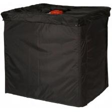 330 Gallon IBC Tote High-Grade Nylon Jacket & Lid
