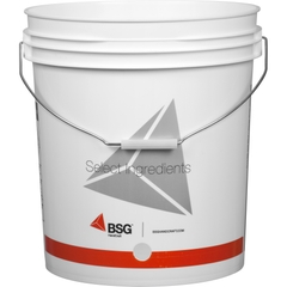 7.8 Gallon Fermenting Bucket, Drilled for Spigot, No Lid