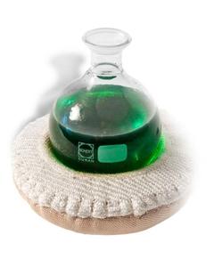 Lower Hemispherical Heating Mantle, Flask Not Included