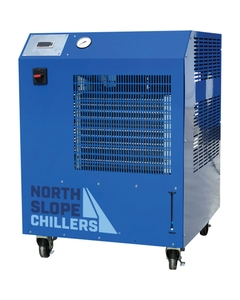 Industrial Freeze Chiller, 1/2 Ton, 6,000 BTU/hr Capacity