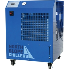 Industrial Deep Freeze Chiller, 1 Ton, 12,000 BTU/hr Capacity