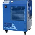 Industrial Freeze Chiller, 1 Ton, 12,000 BTU/hr Capacity