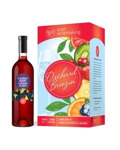 Blackberry Blast Wine Kit - Orchard Breezin'