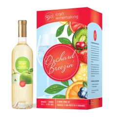 Green Apple Delight Wine Kit - Orchard Breezin'