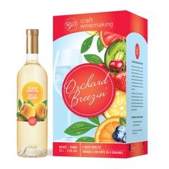 Peach Perfection Wine Kit - Orchard Breezin'