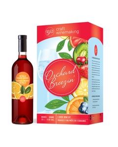 Seville Orange Sangria Wine Kit - Orchard Breezin'