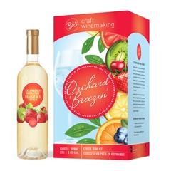 Strawberry Sensation Wine Kit - Orchard Breezin'