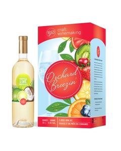 Tropical Lime Wine Kit - Orchard Breezin'