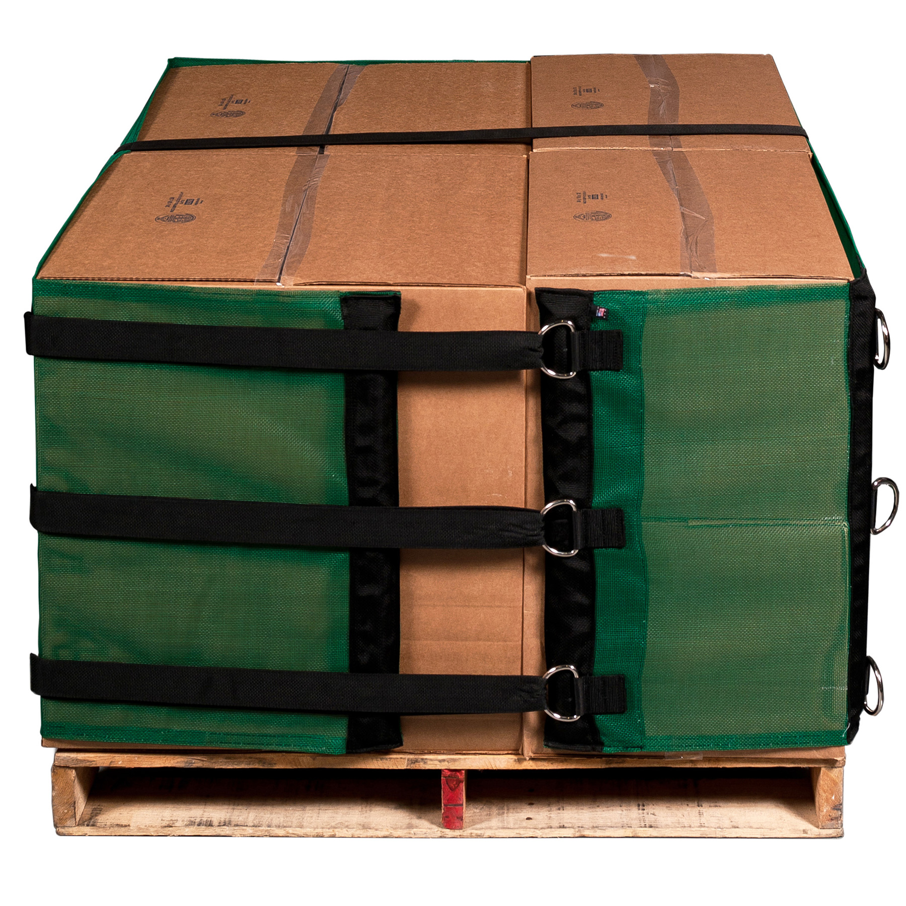 Pallet Wraps & Pallet Covers