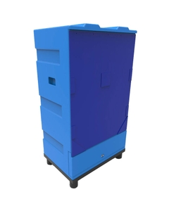 Polar® PB25 - Upright Insulated Container (25 cu ft)