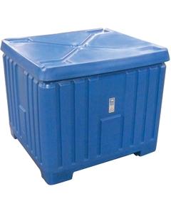 Polar® PB27 - 202 Gallon Insulated Bin (27 cu ft)