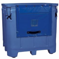 Polar® PB35-Mini - 260 Gallon Insulated Bin (35 cu ft)