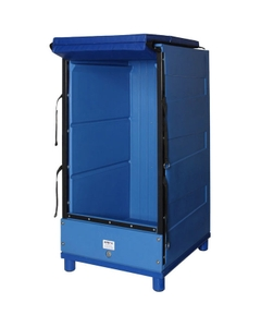 Polar® PB55 - Upright Insulated Container (55 cu ft)