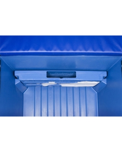 Dry Ice Bunker for Polar® PB57 Upright Insulated Container