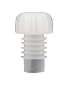 Plastic Champagne Stopper, 100/pk