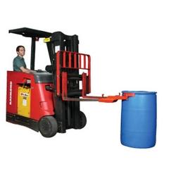 30 - 55 Gallon Drum Grabber (1-Drum) for Poly Drums