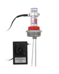 At-A-Glance™ Remote Mount Audible Gauge Alarm
