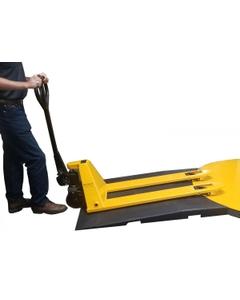 Standard Ramp For Stretch Wrap Machines 600/800/850/1100