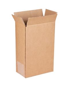 1X1 Reshipper Box for 2 Gal. Plastic Pails