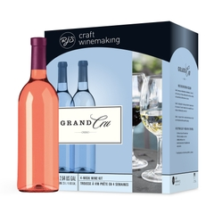 Zinfandel Blush Wine Kit - Grand Cru