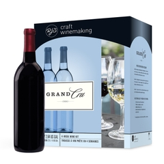 Merlot Wine Kit - Grand Cru