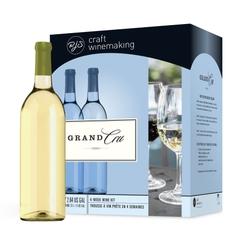 Chardonnay Wine Kit - Grand Cru