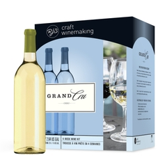 Riesling Wine Kit - Grand Cru