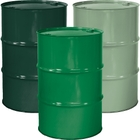 """55 Gallon Tight Head Steel Drum, Reconditioned, UN Rated, 2"""" & 3/4"""" Fittings, Unlined"""