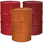 """55 Gallon Tight Head Steel Drum, Reconditioned, UN Rated, 2"""" & 3/4"""" Fittings, Lined"""