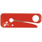 Secumax SOS Seat Belt Cutter, Concealed Blade