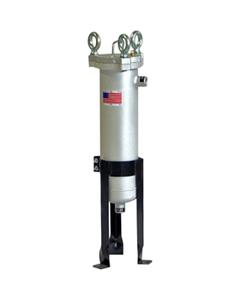 4-12 Aluminum Filter Vessel