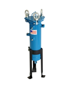 4-12 Carbon Steel Filter Vessel