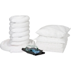 Refill Components for 30 Gallon Oil-Only Spill Kits