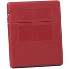 Document Storage Box for SDS Sheets, Medium-Sized