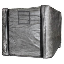 Insulated Pallet Quilt with Adjustable Velcro Straps