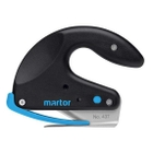 Secumax Opticut (Push) Safety Cutter, Concealed Blade