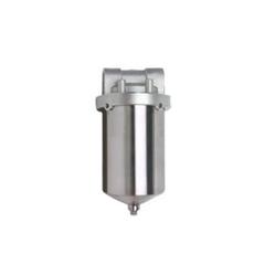 "5"" 316 Stainless Steel Single Cartridge Filter Housing"
